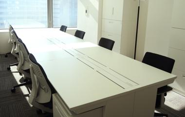オフィス室内
