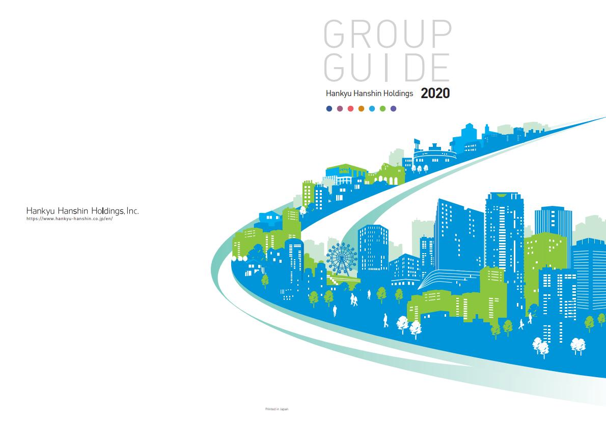 Hankyu Hanshin Holdings Group Guide